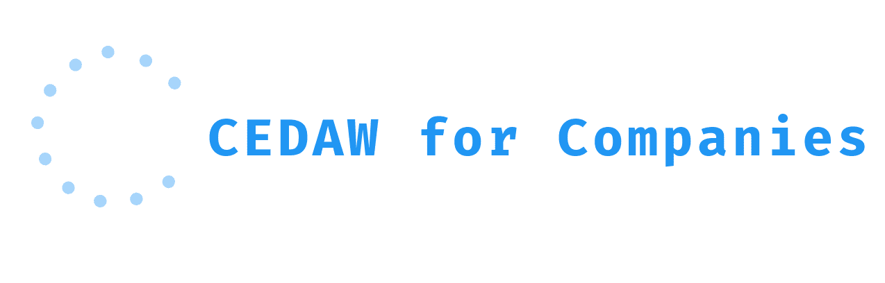 CEDAW for Companies